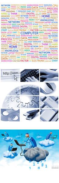 Server Konfiguration, Arbeitsplatzrechner, Workstation