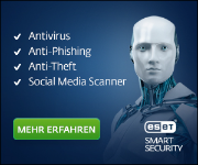 Smart Security 5, Cloud Erfahrung, Datenaustausch Social Media